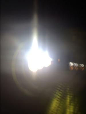 Testigo OVNI describe seis discos que flotaban
