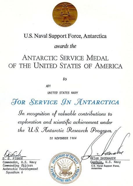 Ingeniero de Marina de EE.UU: «Vi Ovnis, y Bases secretas en la Antártida»