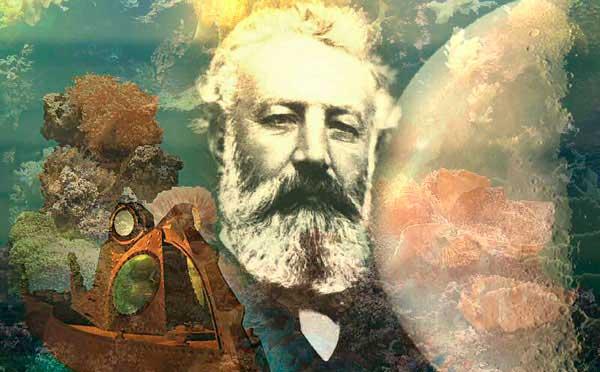 Las Asombrosas Profecías de Julio Verne
