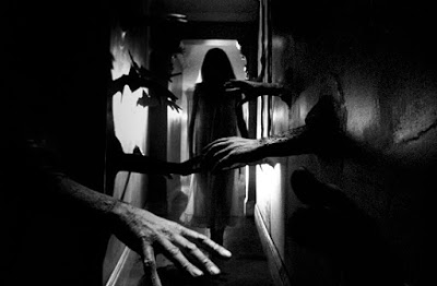 La mujer que visitó el infierno Angie Fenimore