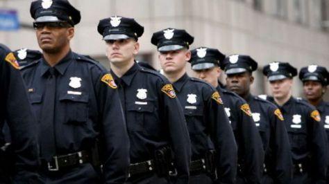 La policía de EEUU roba más propiedades que todos los ladrones juntos