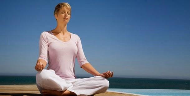 La meditación ayuda a reducir la pérdida de materia gris del cerebro durante el envejecimiento
