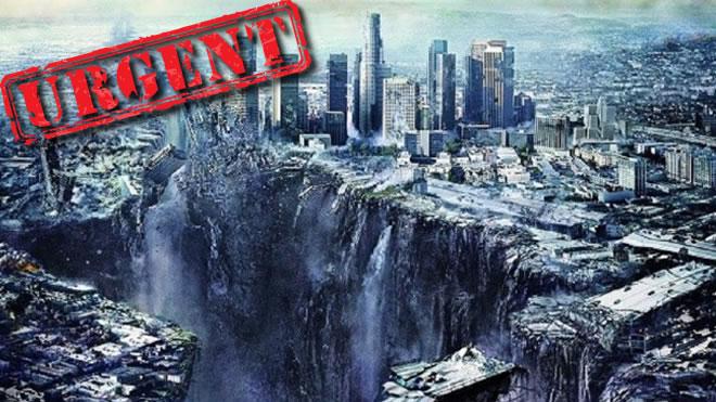 Profecía México: ¿Se aproxima un devastador Mega Terremoto de 9.5 Grados?