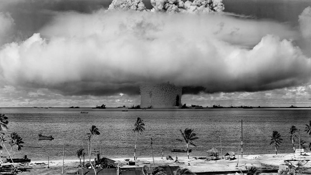 Ensayos nucleares durante la «Guerra Fría» afectaron el campo geomagnético de la Tierra