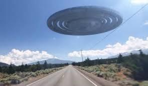 Ruta estatal 375, la carretera de los extraterrestres