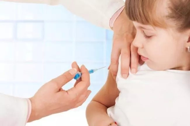 Los tribunales confirman que la vacuna Triple Viral (SRP) ocasiona autismo.