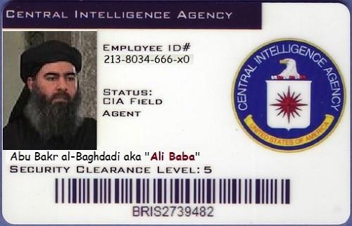 """Presidente de Chechenia: """"El líder del Estado Islámico fue reclutado por la CIA"""""""