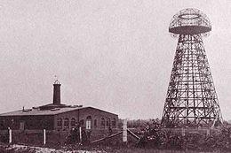 """El OVNI de Tesla: """"El primer platillo volador del mundo"""""""
