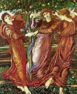 Hespérides(jardimes).