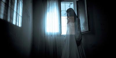 ¿Pueden los fantasmas tener sentimientos? ¿Es posible?