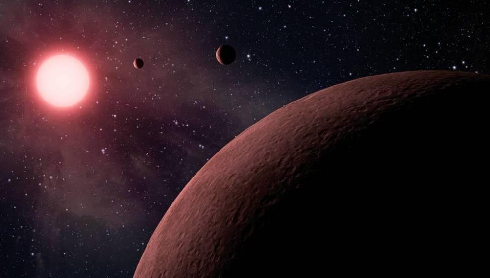 La NASA registra 219 nuevos planetas con posibilidades de vida extraterrestre