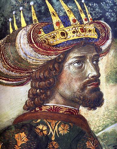 Artabán: El cuarto Rey Mago.