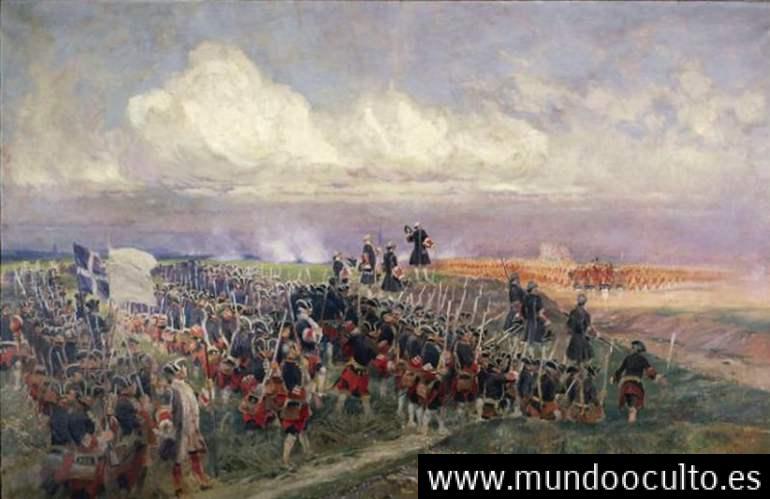 El ejército fantasma de Souther Fell, una ilusión óptica recurrente del siglo XVIII