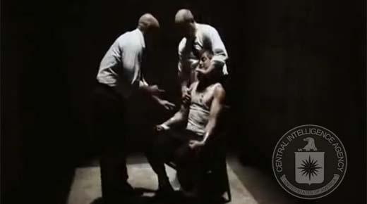 La CIA hacía experimentos con humanos en el marco de su programa de torturas