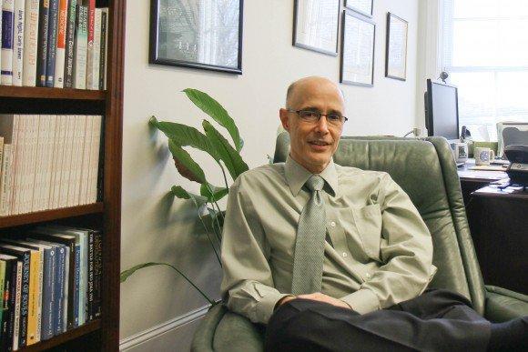 Entrevista con el Dr. Jim Tucker, investigador sobre reencarnación de la Universidad de Virginia