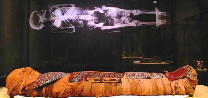 El ancestral origen de los egipcios sorprende a los científicos