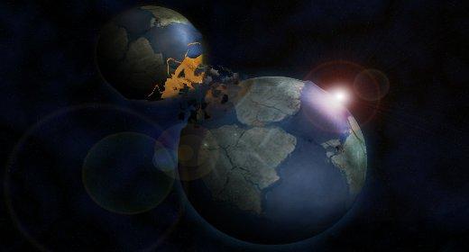 Científicos de Harvard demostraron la existencia de una civilización ancestral en el centro de la Tierra