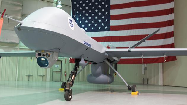 El Ataque de los Drones