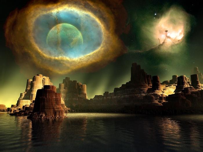 ¿Viajar a otra dimensión?, algunas personas lo lograron