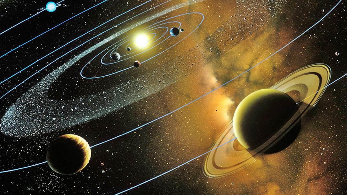La NASA encuentra 10 nuevos planetas que pueden albergar vida