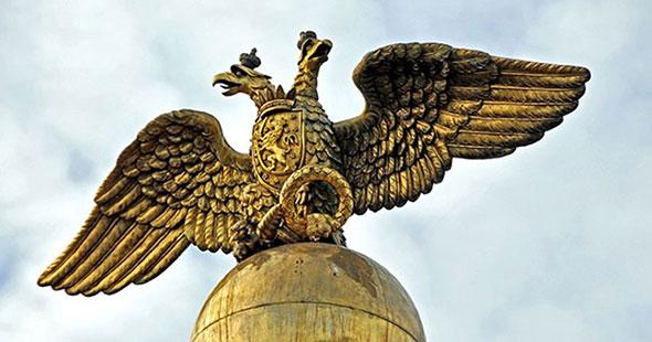 Codex Magica 12: Ese Pájaro Voraz – El Significado Del Águila de Dos Cabezas De Los llluminati