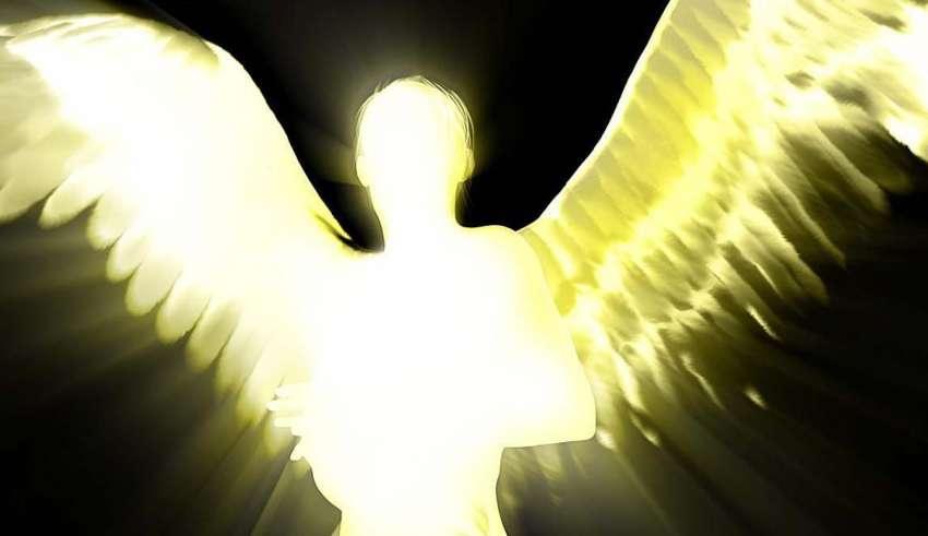¿Tienes un ángel de la guarda?