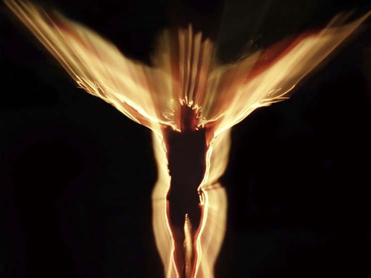 angel guarda - ¿Tienes un ángel de la guarda?