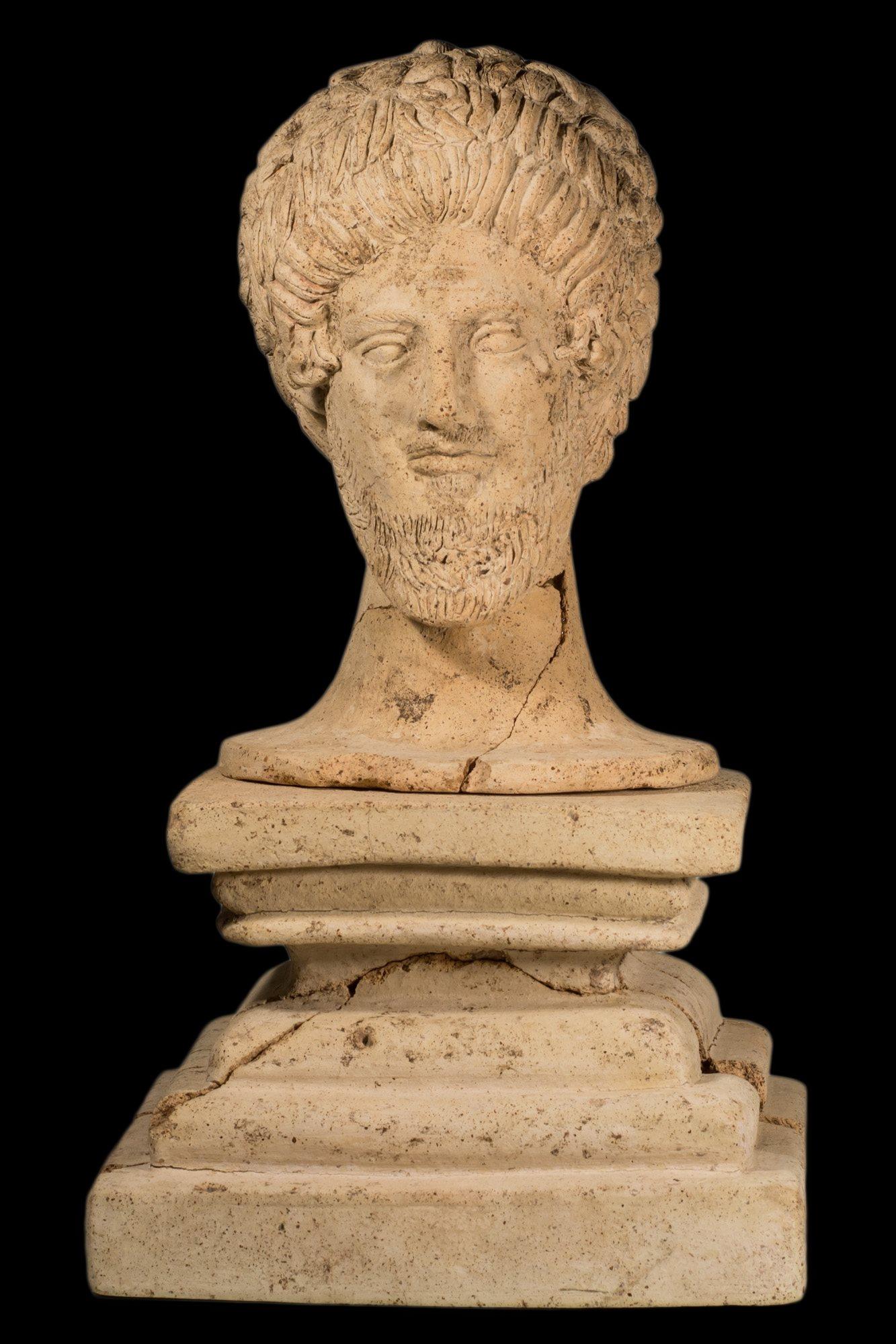 La religión etrusca y sus dioses