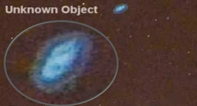 Cazadores de ovnis afirman descubrir una «nave interestelar» al lado de Júpiter