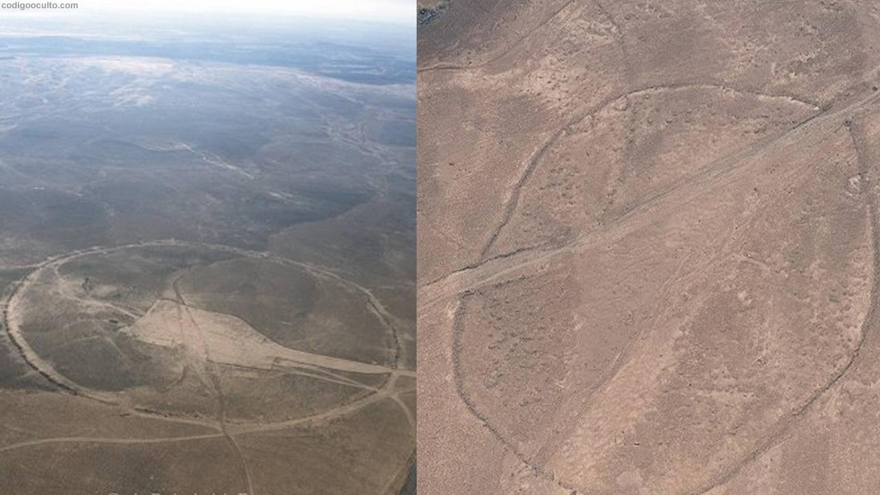 Los enigmáticos Círculos de Piedra de Jordania