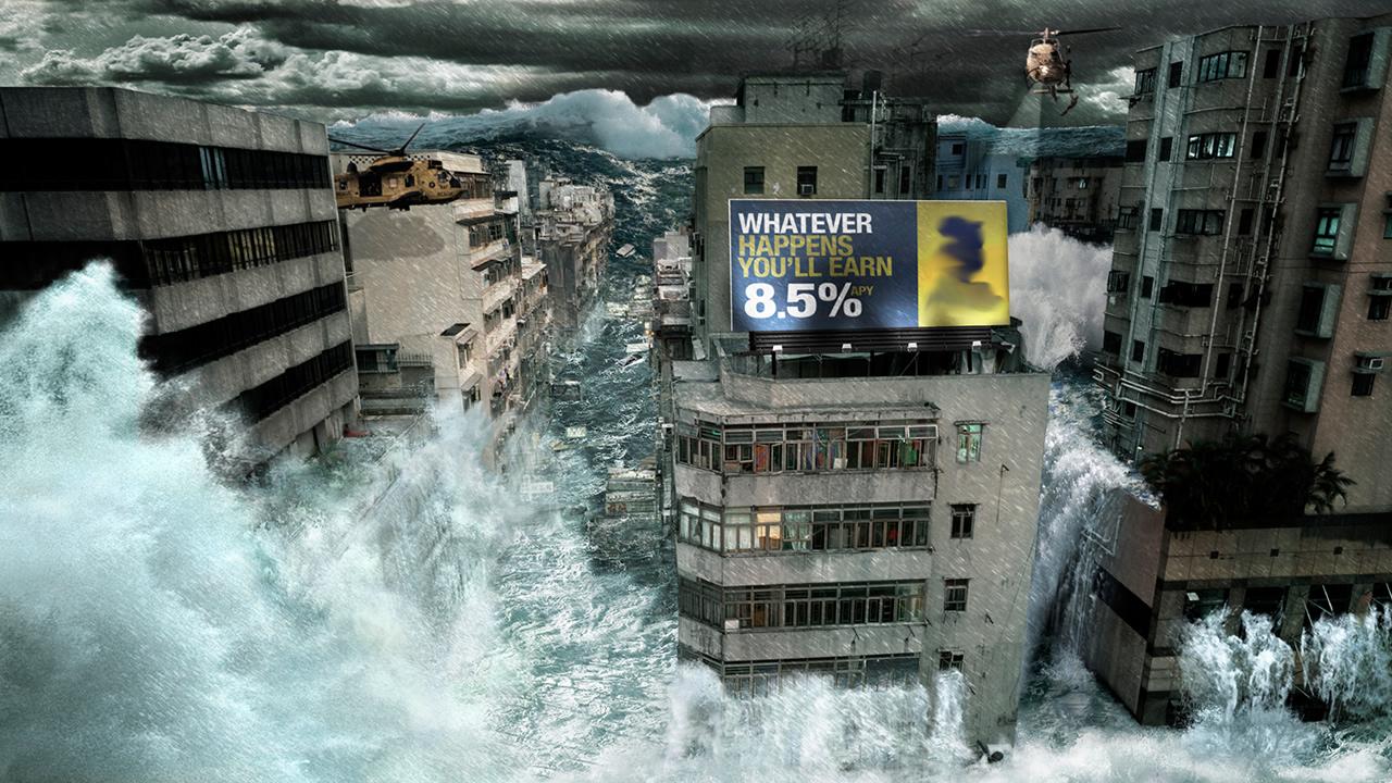 ¿Se avecina un diluvio? Estudio de la NASA lanza la advertencia