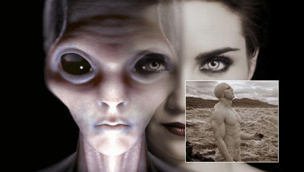 Experto Afirma: ¡Los humanos no son del planeta Tierra!