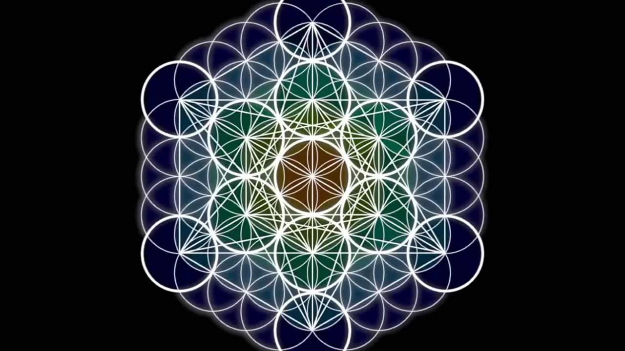 ¿Qué antiguos secretos se encuentran en la Flor de la Vida?
