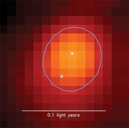 fotonoticia 20170614144110 420 - Nueva evidencia de que el Sol tuvo un hermano gemelo