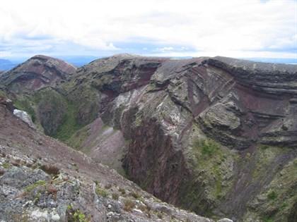 Los volcanes tienen una 'caja negra' que permite predecir erupciones