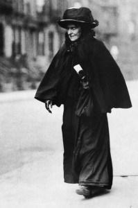 Leyenda de La viuda negra.