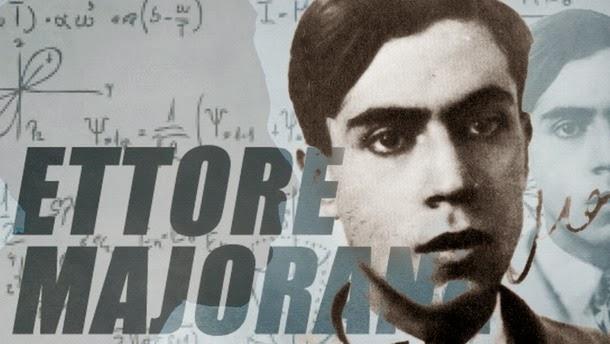 Ettore Majorana el genio italiano
