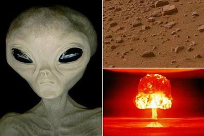 Los extraterrestres van a destruir la Tierra porque somos demasiado ruidosos afirma un físico
