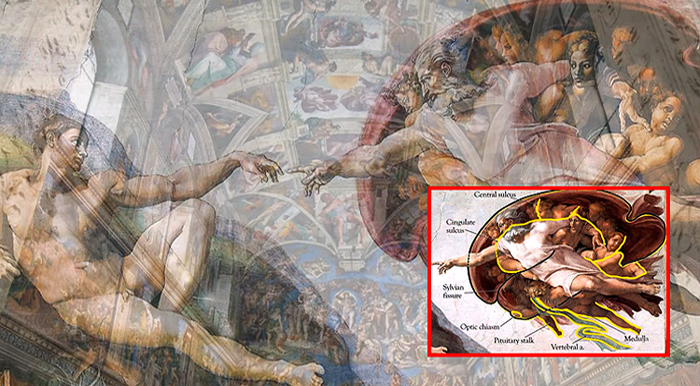 Los mensajes ocultos de Miguel Ángel en la Capilla Sixtina