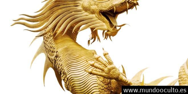 ¿Mito o realidad? Descubren al 'dinosaurio-dragón' de las leyendas chinas