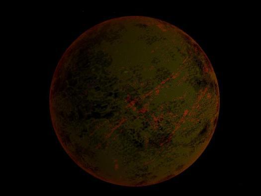 La NASA nos brinda las fotos más escalofriantes del Universo