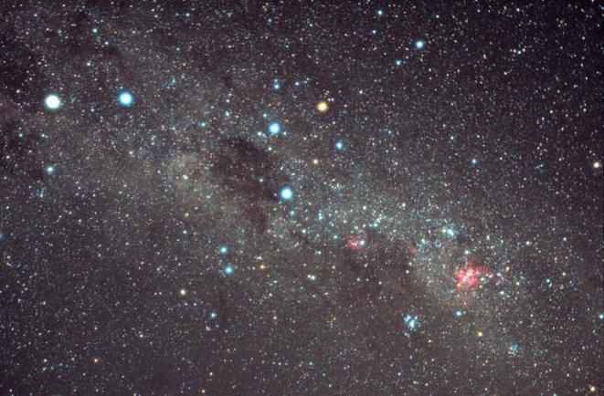 Científicos enviarán mensaje al Sistema Solar Próxima Centauri