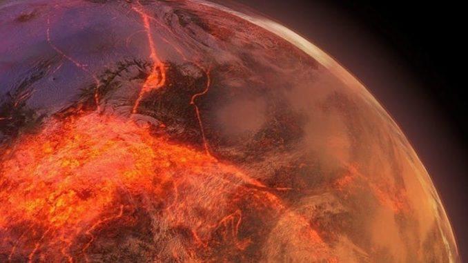 ¿Y qué pasa si la Tierra deja de girar?