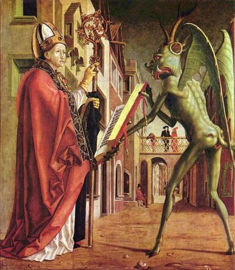 Pactos con el diablo, mito o realidad