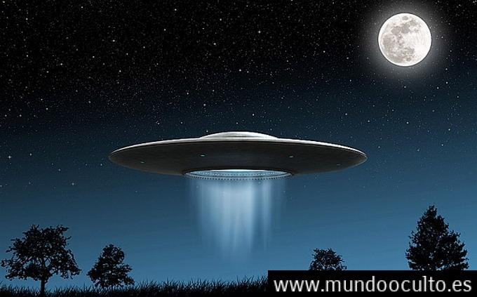 Alto secreto OVNI Expediente X del Reino Unido podría ser liberado por el Ministerio de Defensa en cuestión de días