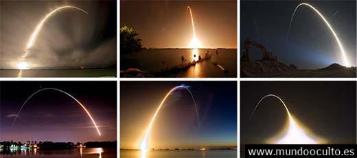 Por que no hay fotos de la tierra?