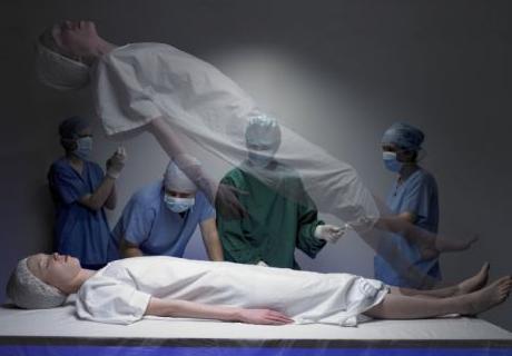 ¿Qué sucede después de morir?