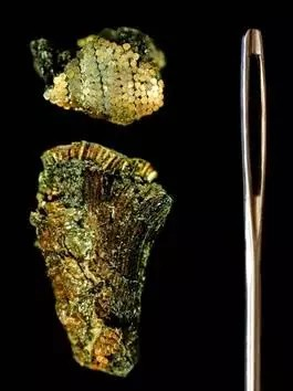 La artesanía más compleja de Stonehenge pudo haber sido obra de niños