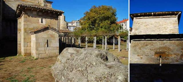 El enigma solar de Peñalba de Santiago
