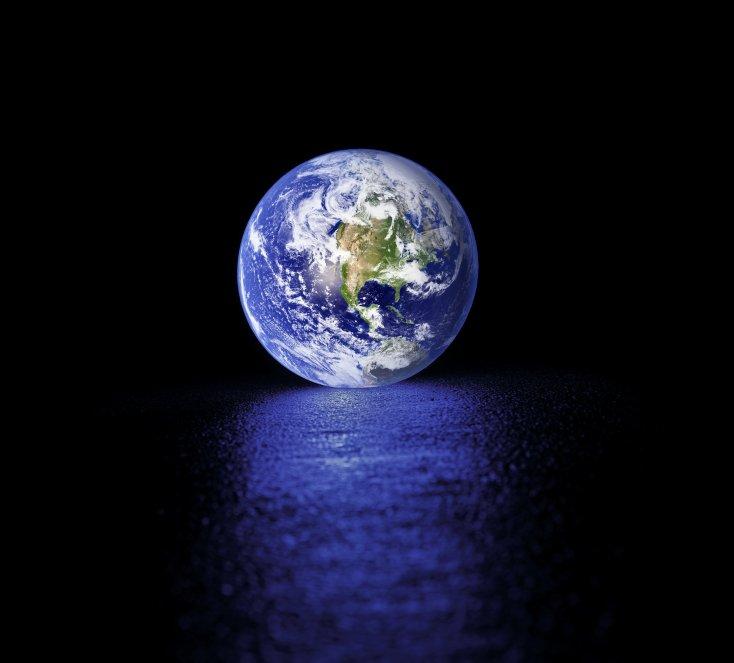 Científicos detectan zumbidos en el interior de la Tierra.